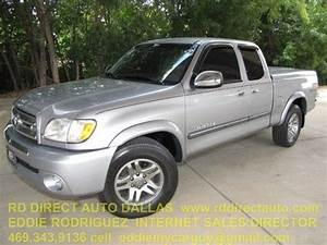 Purchase Used Toyota Tundra Crew Max Trd Off Road 4x4