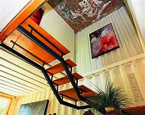 Affordable Container House951Architects – Architecture