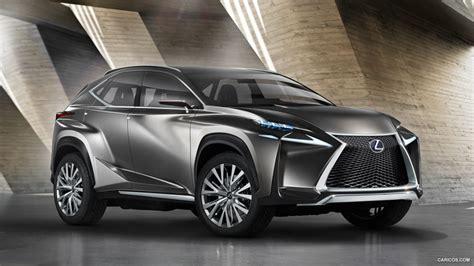2019 Lexus Rx Full Specs  20182019 Luxurycarpreviewscom