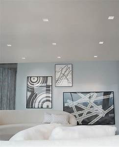 Best modern square recessed lighting home designs how many