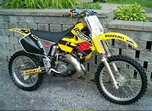2000 Suzuki Rm 80  Pics  Specs And Information