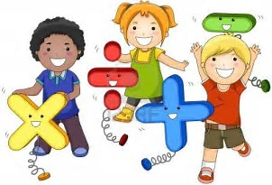 Image result for kids play math image