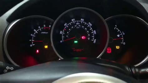 Tire Pressure Light Blinking by Blinking Tire Pressure Light Kia Forte