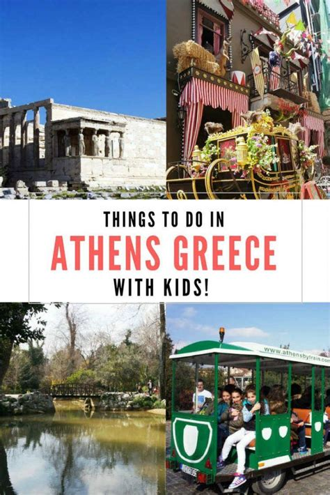 top      athens greece  kids