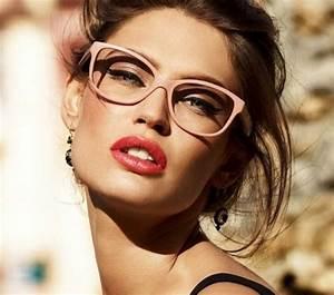 Monture Lunette Femme 2017 : comment choisir ses lunettes de vue ~ Dallasstarsshop.com Idées de Décoration