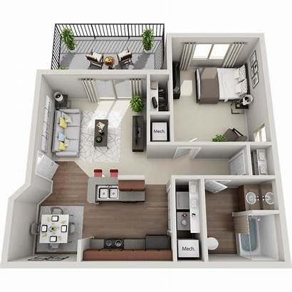 Apartments Meridian Bedroom Apartment Rent Selway Availability