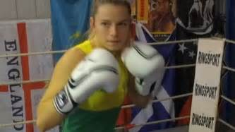 Skye nicolson (born 27 august 1995) is an australian boxer.1 she competed in the featherweight event at the 2018 commonwealth games, winning the. Female boxer Skye Nicolson sparring with the boys in quest ...