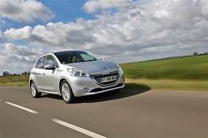 Rappel Constructeur Peugeot 208 : la fiabilit de la peugeot 208 la loupe l 39 argus ~ Maxctalentgroup.com Avis de Voitures