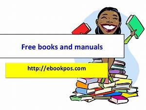 Free Ebook And Manuals Guide