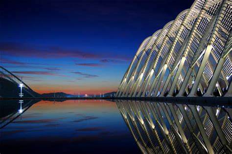 Beginner's Guide To Architectural Photography