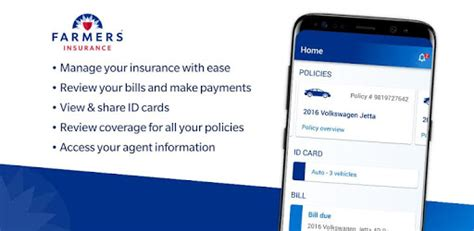 Compare auto insurance quotes every year when your policy comes up for renewal. Farmers Insurance Inc. - Apps on Google Play