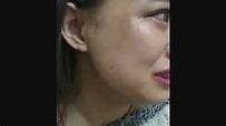 小優卓 哭哭 被陰靈纏身 - YouTube