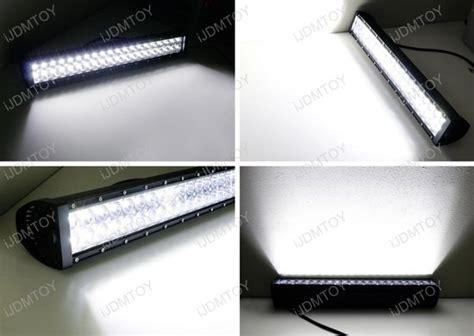 nissan frontier light bar led light bar combo system for 2004 up 2nd gen nissan frontier