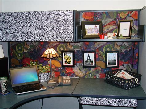 office cubicle decorating  home   home