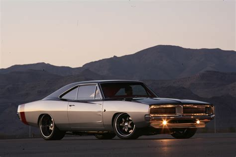 Dodge Charger Icon Of All Muscle Cars Hot Rod Network