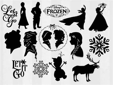 File frozen svg frozen svg svg file icon icons web symbol element decoration blue cold winter star nature snow white ice mail christmas season frost shiny color files ornament magnifying glass folder almost files can be used for commercial. Frozen SVG Bundle Frozen clipart Frozen cut files Frozen