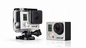 Test: Action-Cam GoPro Hero 3+ Black Edition - AUDIO VIDEO ...