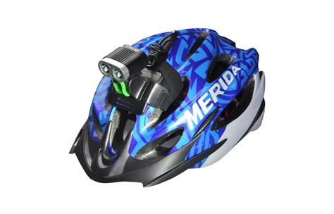 bike helmet light 2200lm bike front light for