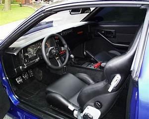 3rd Gen Camaro Interior Upgrade