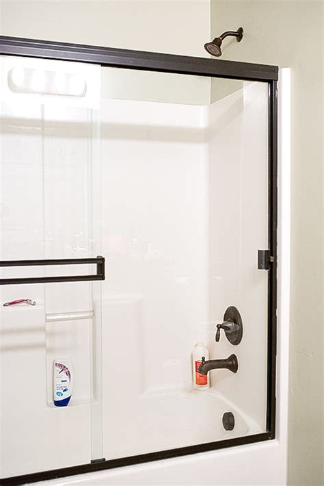 clean shower doors 20 cleaning tips for neat freaks