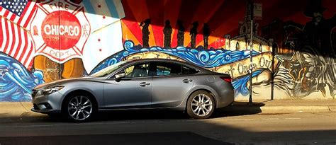 mazda cr6 2015 2015 mazda 6 gt 6 unrated flair