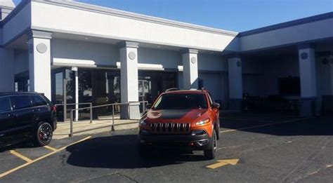Jeff Smith Chrysler by Jeff Smith Chrysler Dodge Jeep Car Dealership In Perry Ga