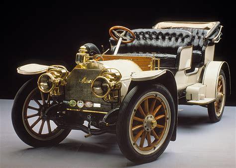 Mercedes-Benz Vintage Cars
