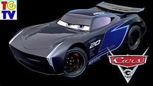 Storm Cars 3 : cars 3 jackson storm lightning mcqueen youtube ~ Medecine-chirurgie-esthetiques.com Avis de Voitures