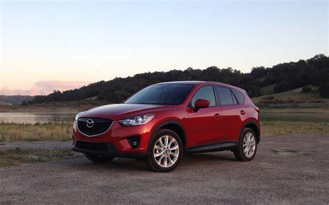 Mazda 5 Photo by 2014 Mazda Cx 5 Information And Photos Momentcar