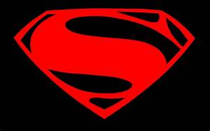 Man of Steel -Custom Logo WP2 by DTWX on deviantART