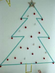 Weihnachtsbaum Deko Basteln : oh tannenbaum weihnachtsbaum mal anders handmade kultur ~ Lizthompson.info Haus und Dekorationen