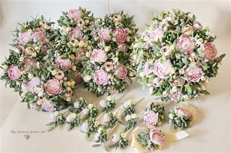 buy affordable wedding flower packages