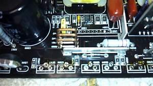 Jl 1000  1 Blown And Repair