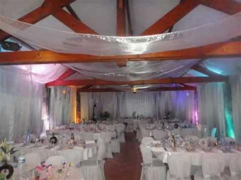 decoration de mariage decoratrice pour mariage decoration de salle theme zen wmv