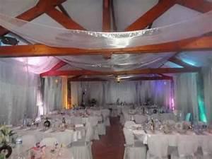 Décoration Salle Mariage : decoration de mariage decoratrice pour mariage ~ Melissatoandfro.com Idées de Décoration