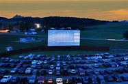 The 30 Best Drive-In Movie Theaters in the Country