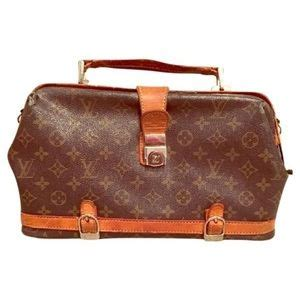 louis vuitton bags doctors bag poshmark