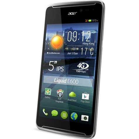 Acer Mobile Phones Review by Acer Liquid E600 Reviews User Reviews Prices