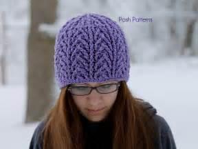 Crochet PATTERN - Crochet Cable Hat Pattern - Crochet Pattern Baby - Crochet Hat Pattern - Baby, Toddler, Child, Kids, Adult Sizes - PDF 311