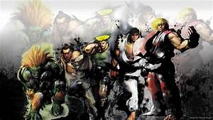 Street Fighter HD Wallpapers - Wallpaper Cave