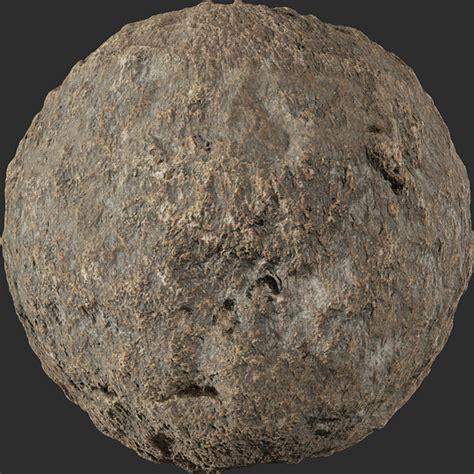 Rock Textures - 8K CC0 - Blender Market