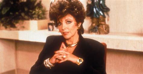 Dynasty TV Show: 1980s Style & Fashion