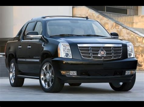 Cadillac Escalade Ext Review by 2013 Cadillac Escalade Ext Review