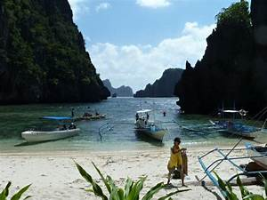 5 best honeymoon destinations in asia for El nido honeymoon package