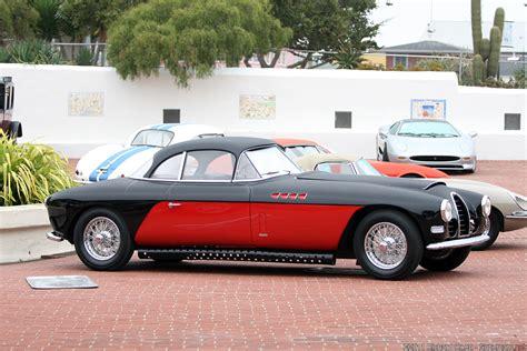1951 Bugatti Type 101 C Antem Coupé