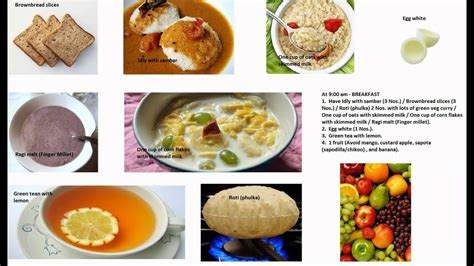 diet chart  weight loss youtube