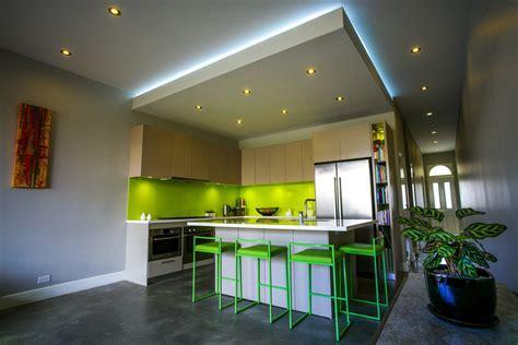 kitchen ceiling lights Kitchen Mediterranean with ceiling
