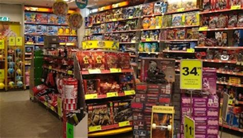 Xl Speelgoed Winkel by Intertoys Amsterdam
