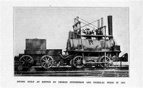 George Stephenson Graces Guide