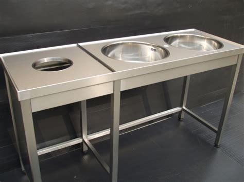 lavelli inox su misura lavelli professionali acciaio inox su misura succo mario